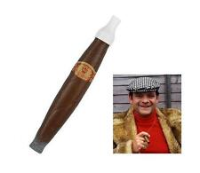 Supreme Del Boy Rodney Only Fools And Horses Giant Big Cigar Fancy Dress Costume