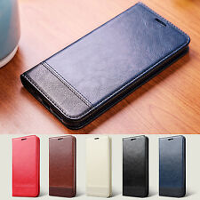 Luxury Magnetic Flip Cover Stand Wallet Leather Case For iPhone 6 6s 7 7 Plus