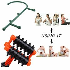 Body Muscle Massager+Deep-Pressure Therapeutic Massager Sale Thera Cane OE