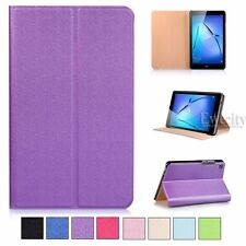 Folio Ultra Slim Leather Stand Magnetic Case Cover For Huawei MediaPad T1 T2 T3