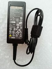 Lenovo IdeaPad S10-3 S10-3c S10-3s S10-3t Notebook 2A 40W Power Adapter Charger