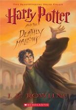 Harry Potter: Harry Potter and the Deathly Hallows 7 by J. K. Rowling (2009, Pap