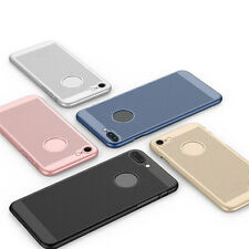 Breathable Anti Fingerprint Anti Drop Case Cover Skin Protector For iPhone 7