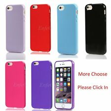 Pinkycolor Slim Soft TPU Silicone Cute Phone Case Skin Cover for iPhone 6 6s 7