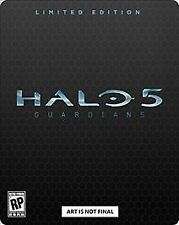 Halo 5: Guardians -- Limited Edition (Microsoft Xbox One) New & Sealed