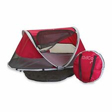 KidCo® PeaPod Infant Lightweight Travel Bed, Baby and Toddler Portable Sleeper