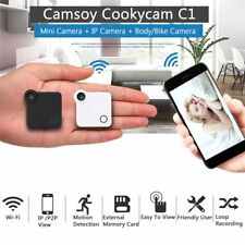 C1 Remote Surveillance Camera Mini Portable Motion Camera Video Camera OE