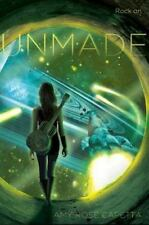 Unmade by Amy Rose Capetta Hardcover book