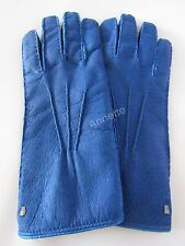 Genuine Peccary Gloves Woman