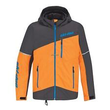 2018 Ski-Doo MCode Jacket - Orange