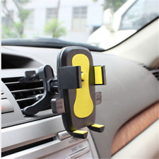 Universal Car Air Vent Mount Cradle Stand Holder For Cellphone Mobile Phones