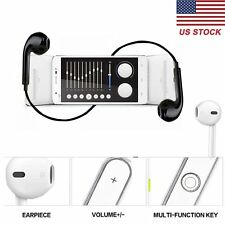 Bluetooth 4.1 Earphone Wireless Headphone Mic Sport Headset for iPhone Android