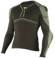 Dainese D Core Armor Compression Shirt Long Sleeve Function Protector
