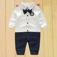 Baby Girl Boy Rompers  Infant Jumpsuits Clothing Sets Newborn