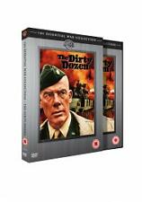 The Dirty Dozen  (DVD) New *SEALED*