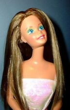 Hair Rooting Tool and Hair for BARBIE, BRATZ, OOAK Fashion Dolls and Faeries