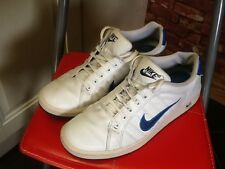 Men's NIKE Court Trainers , size 10 UK