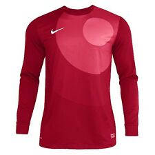 NEW NIKE PARK IV LONG-SLEEVE SOCCER FOOTBALL GK GOALKEEPER JERSEY SHIRT NWT $60