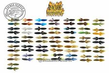 Reaction Innovations Sweet Beaver Creature Flipping 4.20in 10pk - Pick Color