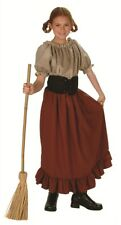 Renaissance Peasant Girl Costume by RG Costumes