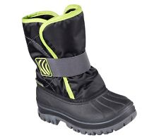 Skechers Lil Frostie Toddler Boots NEW Size US 8 Toddler