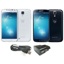 Unlocked Samsung Galaxy S4 SCH-I545 16GB 13MP 4G LTE GPS NFC Verizon Smartphone