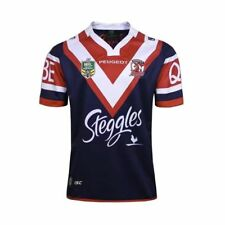 SYDNEY ROOSTERS HOME RUGBY JERSEY 2017
