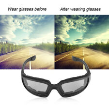 Bicycle Glasses Cycling Eye Goggles Windproof Sunglasses Sport Outdoor Protector