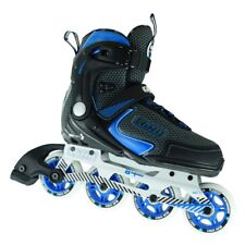 Crazy 678 Fitness Inline Skate Roller Blades - RRP $199 now only $99