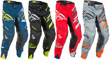 Fly Racing Mens & Youth Evolution 2.0 Dirt Bike Pants MX ATV Offroad Off-Road