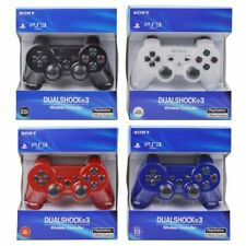 Wireless Bluetooth For Sony PS3 PlayStation3 Game Controller Handle Konsole