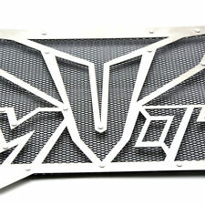 Motorbike Radiator Grille Guard Cover Protector For Yamaha MT07 FZ-07 2013-2016