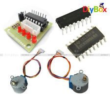 5V/12V ULN2003 Step Motor 4 Phase Stepper Motor Driver Module For Arduino