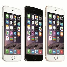 Apple iPhone 6 6S - (Factory Unlocked) AT&T-T-Mobile Space Gray Silver Gold