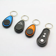 4 In 1 Anti-lost Wireless Keychain Locator Key Finder RF Receiver with Remote