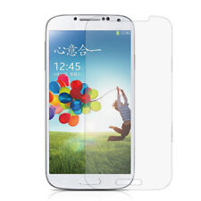 3x CLEAR LCD Screen Protector Shield for Samsung Galaxy S4 SIV i9500 i9502