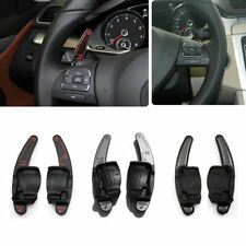Steering Wheel Gear Shift Paddle Gear Shift Extensions Car Accessories For VW _
