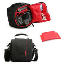 Shockproof Camera Bag SLR Camera/Single Shoulder Case For Canon Nikon SLR Camera