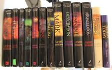 LEFT BEHIND SERIES COMPLETE SET LAHAYE 1-12 Plus One Devotional ALL HARDCOVER