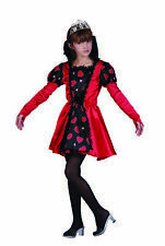 Queen Of Hearts Child Costume by RG Costumes
