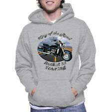 Triumph Rocket III Touring King Of The Road Adult Hoody