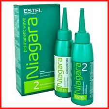 Estel Professional Niagara Permanent Wave Set for a chemical wave of hair-Choice