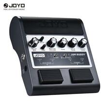 JOYO Rechargeable Bluetooth 4.0 Dual Channel Guitar Amplifier Pedal Style B7V7