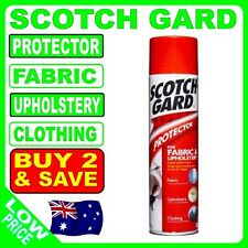 Scotchgard Protector for Fabric and Upholstery 350g Scotch Guard Spray Genuine