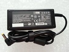 Acer TravelMate 7530 7740 7750 7750G Notebook 65W Power Adapter Charger & Cable