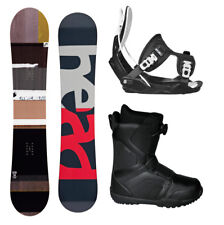 2018 HEAD Fusion Legacy 159 WIDE Snowboard+Flow Bindings+Flow BOA Boots NEW