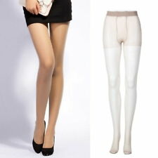 Ultra Thin Nylon Sexy Women Transparent Tights Pantyhose Color Stockings HS