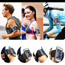 Jogging Runing Sports GYM Armband Case Cover Holder For Motorola Moto & LG & HTC