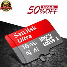 SanDisk TF/Micro SD Card Class 10 32gb Card 64GB 98mb/s SDHC 8GB 16GB 128GB for