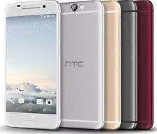 5.0'' HTC One A9 32GB GSM AT&T Unlocked 4G LTE 13MP Android Smartphone AMOLED